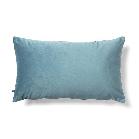 Чехол на подушку Jolie 30x50 бирюзовая ткань