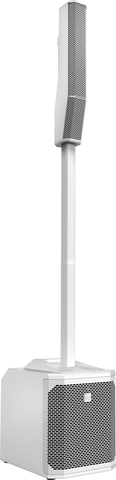 Electro-voice EVOLVE30M-W білий портативний комплект акустичних систем