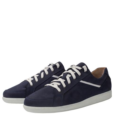 649396 полуботинки мужские синие. КупиРазмер — обувь больших размеров марки Делфино