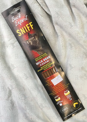 Дымящая приманка Buck Expert - кабан (самец)