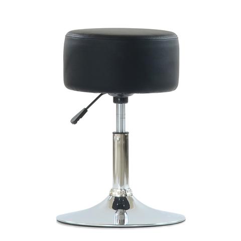 Полубарный регулируемый стул-табурет Оnix (стул мастера/кухонный/медицинский)