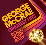 George McCrae / Rock Your Baby - Greatest Hits (LP)