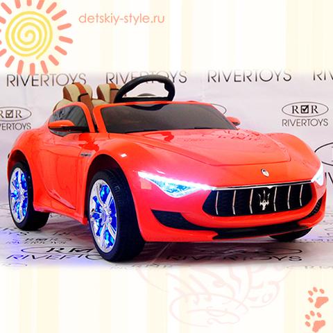 Maserati А005АА