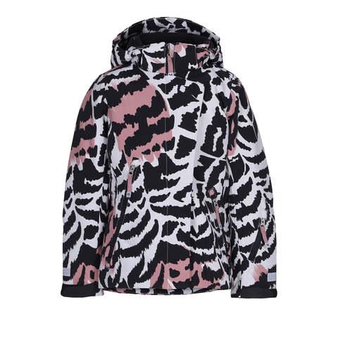Куртка Molo Pearson Graphic Feathers зимняя