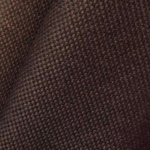 Блэкаут рогожка венге оптом. BLR-204