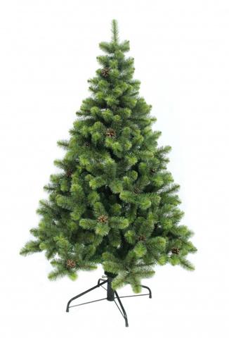 Ёлка Beatrees Лесная Красавица 150 см. светло-зелёная