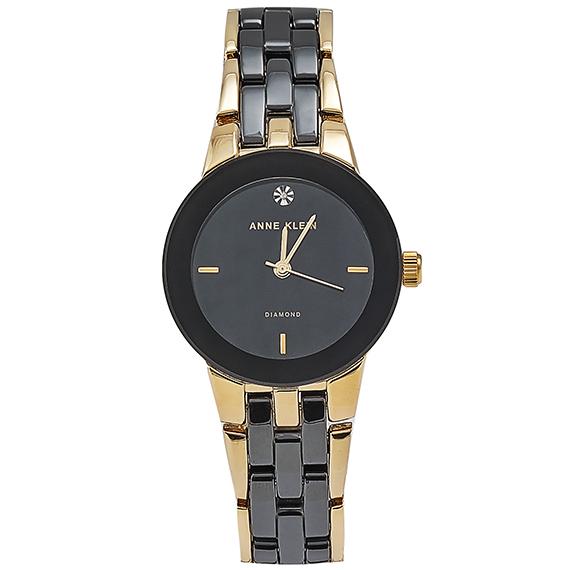 Часы наручные Anne Klein AK/1610BKGB