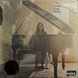 Carole King / Music (LP)
