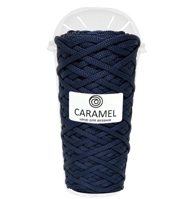 Плоский полиэфирный шнур Caramel Полиэфирный шнур Caramel Атлас 8543626ce265f487d469ca3c5194d7aa_1_.png