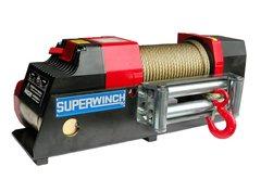Электрическая лебедка Superwinch Husky 12 12v
