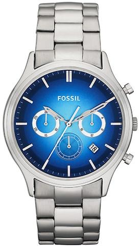 Купить Наручные часы Fossil FS4674 по доступной цене