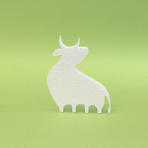 Бык символ года 2021