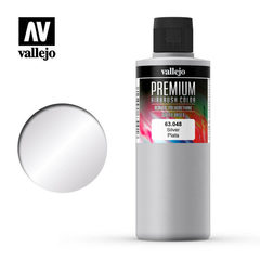 Premium color 60ml. 048-silver