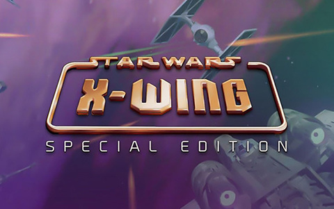 Star Wars™ : X-Wing - Special Edition (для ПК, цифровой ключ)