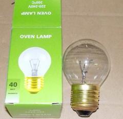 Лампа духовки E27-40W-300°