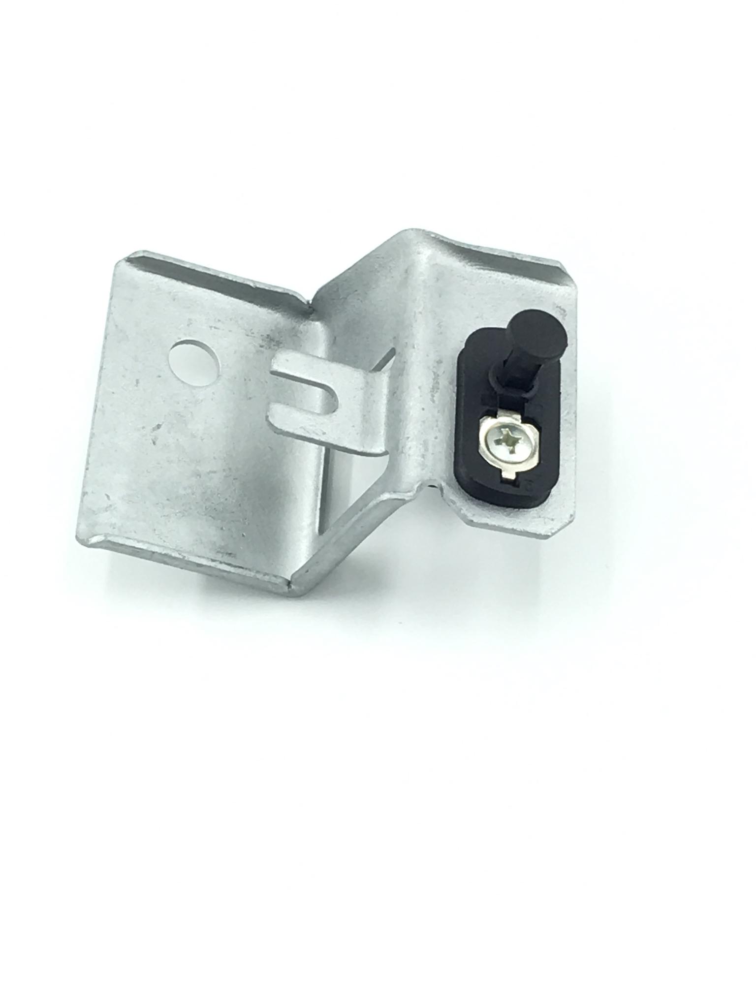 Выключатель ручного тормоза с кронштейном ВАЗ-1118, 2170, 2123, Лада Гранта, Лада Калина 2