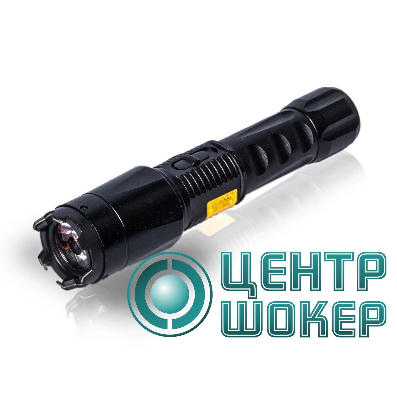 Электрошокер СПЕЦНАЗ-СИГМА