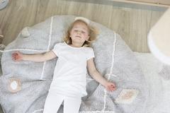Пуф-Подушка Lorena Canals Sleepover Pouf Lou (8хØ120см)