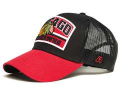 Бейсболка NHL Chicago Blackhawks