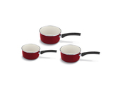 Набор посуды BOHEME RED 3 предмета, артикул 14926974, производитель - Beka