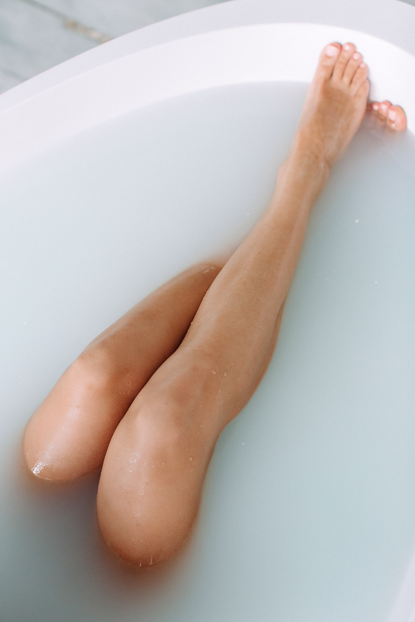 Bath milk vanilla | amber