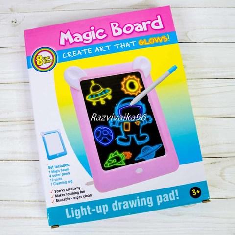 Планшет для рисования Magic Board
