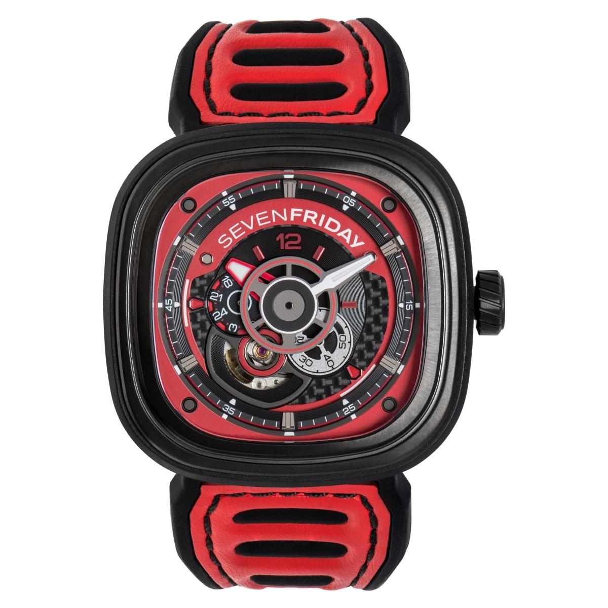 часы Sevenfriday P3B/06