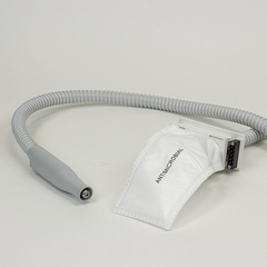 Педикюрный аппарат Podotronic OPUS IV с пылесосом