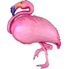 """Фигура """"Фламинго"""""""