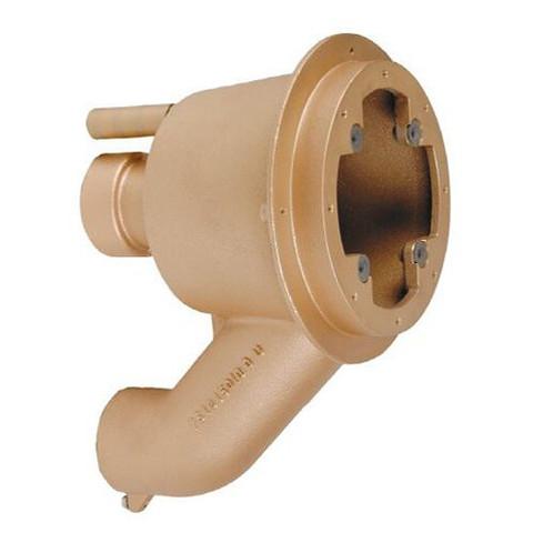 Закладной короб Fitstar 7613050 для Taifun Duo, 240 мм / 2853