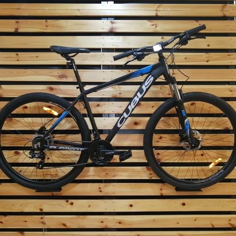 Велосипед CUBUS ELEMENT 930