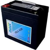 Аккумулятор для ИБП HAZE HZB12-55 (12V 55Ah / 12В 55Ач) - фотография
