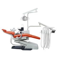 WOD730 стоматологическая установка с нижней подачей инструментов Woson