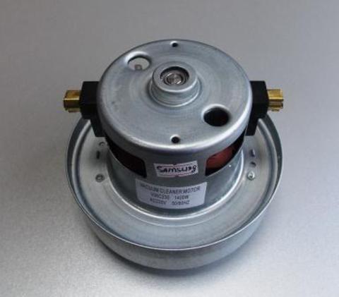 Мотор пылесоса Самсунг 1400 W