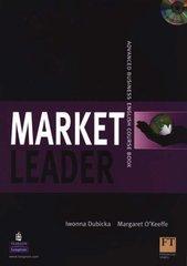 Market Leader NEd Adv CB +D **