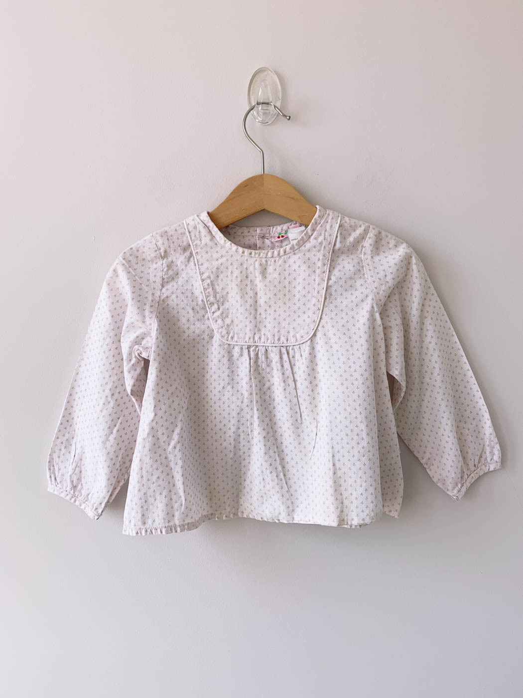 Рубашка Bonpoint
