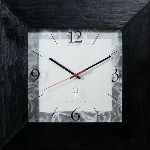 Настенные часы Салют SLT 5526 JOHN BLACK