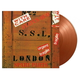 Status Quo / Spare Parts (Coloured Vinyl)(2LP)