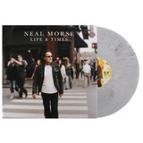 Neal Morse / Life & Times (Coloured Vinyl)(LP)