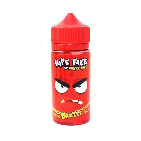 Жидкость Vape Face 100 мл Baxter
