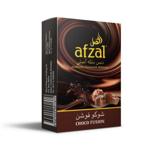 Табак Afzal Choco Fusion 50 г