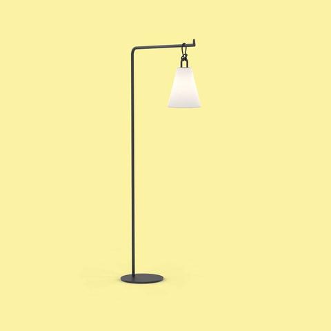 Уличный светильник Wever&Ducre Costa 1