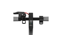 Электросамокат Xiaomi Mi Electric Scooter 1S Black (Черный)