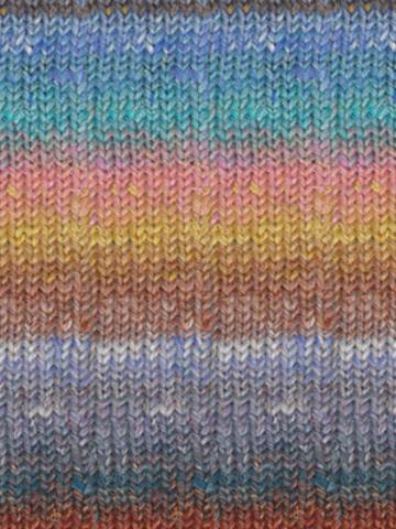 Noro Silk Garden Sock 462