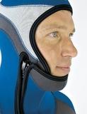 Гидрокостюм со шлемом Aqua Lung Sharm 5,5 мм женский