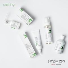 Успокаивающий гель calming scalp treatment simply zen