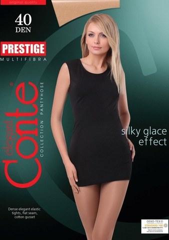 Prestige 40 XL CONTE колготки