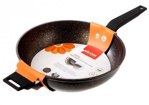 Глубокая сковорода с антипригарным покрытием Nadoba KOSTA 28 см 728915 NADOBA