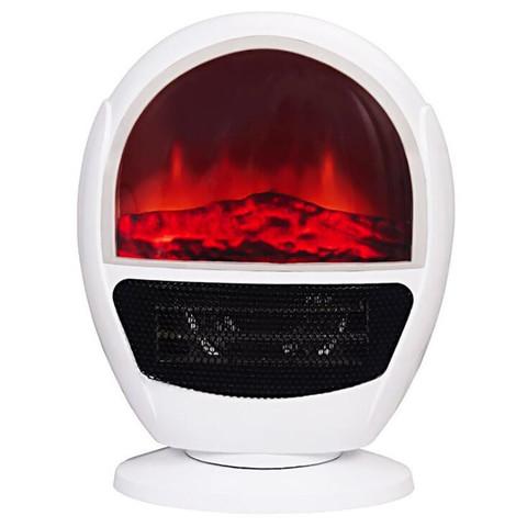 Домашний обогреватель-камин Flame Heater