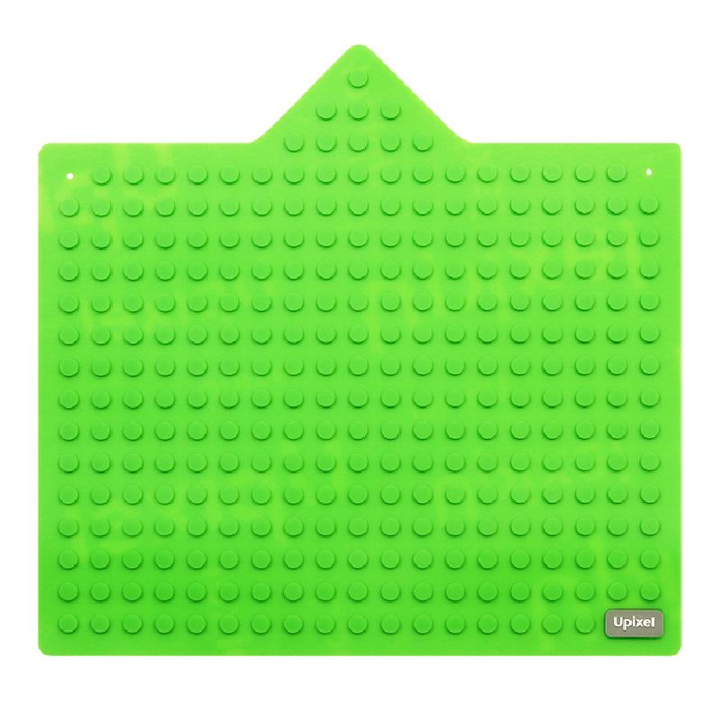 Интерактивная пиксельная панель Bright Kiddo WY-K001 Зеленый